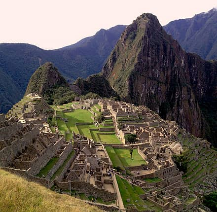 tour machu picchu full day